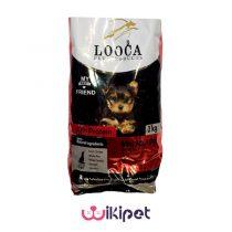 Looca Mini Adult Dog Beef & Rice